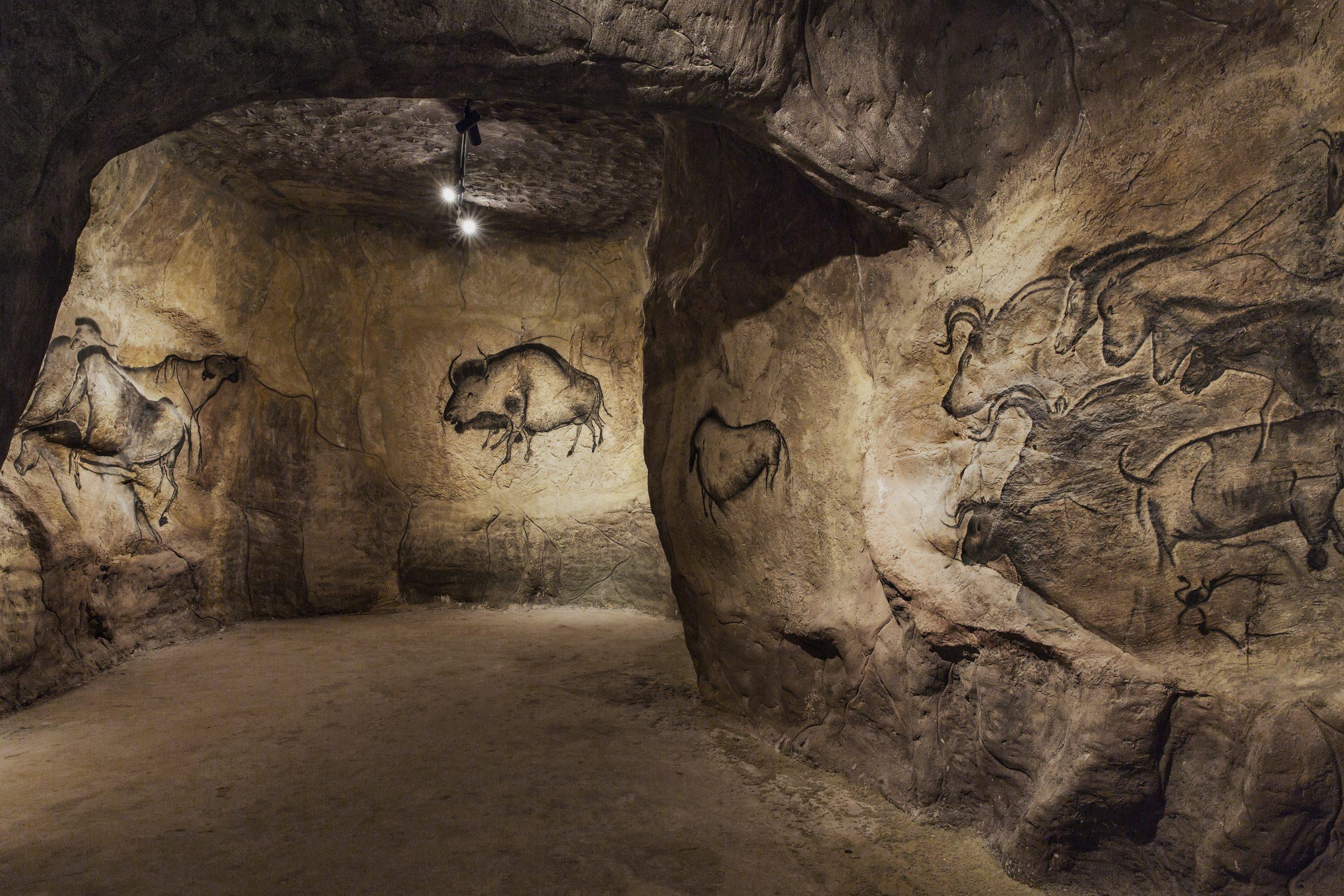 Höhle Chauvet